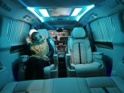 别克GL8为啥如此受欢迎?好看,实用,驾驶舒适,适合改装