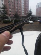 东南DX3雨刮器怎么拆和安装